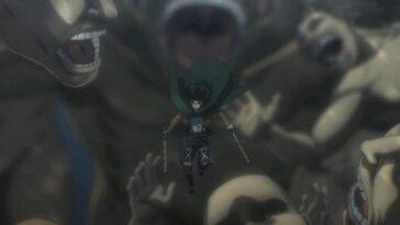 Ce qu'il faut savoir sur Shingeki no Kyojin et la fin de l'anime