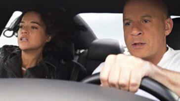 Où ils ont tourné Fast and Furious 9