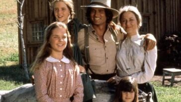 """""""La famille Ingalls"""": Walnut Grove, existe-t-elle dans la vraie vie?"""