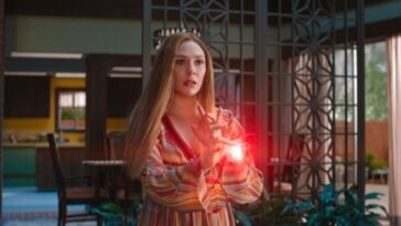 Cela ne s'arrête pas là: Scarlet Witch continuera dans le MCU après Doctor Strange 2