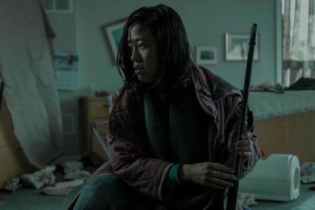 Christine Lee reprendra-t-elle son rôle de Sun dans la troisième saison de « Black Summer » ? (Photo : Netflix)