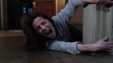 The Conjuring 3: sept références à d'autres films d'horreur que vous n'avez peut-être pas vus