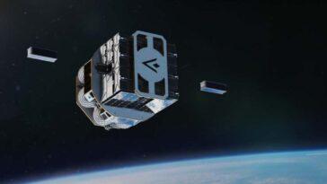 La Startup Spatiale Launcher Pilotera Une Plate Forme Orbitale Remplie De