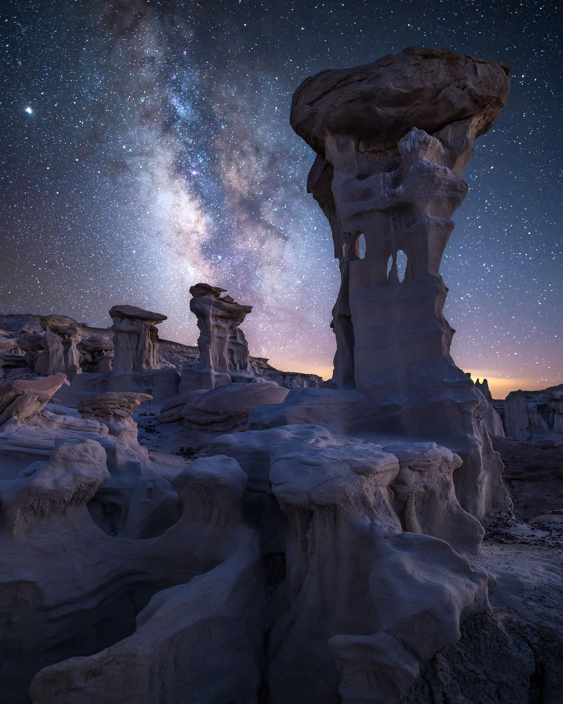 *Navajo Nights au Nouveau-Mexique