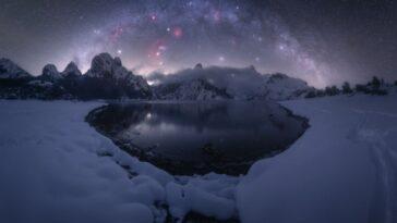 Galerie De La Voie Lactée: Découvrez Des Images Impressionnantes De