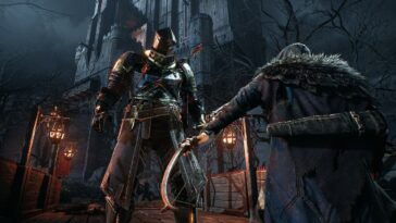 Hood: Outlaws & Legends accorde l'accès à une nouvelle carte dans la dernière mise à jour