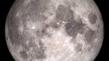 La Turquie Vise à Envoyer Une Fusée Sur La Lune