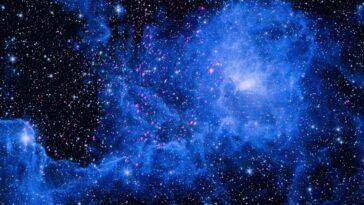 Les Mégaflares Incroyablement Puissants Des Jeunes étoiles Sont Courants, Selon