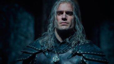 Premier regard sur Henry Cavill en tant que Geralt de Rivia dans The Witcher 2 !