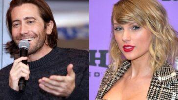 Les fans de Taylor Swift font de Jake Gyllenhaal la risée