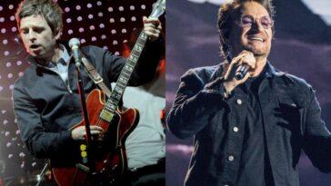 Noel Gallagher explique pourquoi les gens n'aiment pas Bono de U2