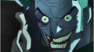 """Expliquez pourquoi """"Batman: The Long Halloween"""" a été retardé"""
