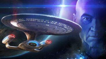 Vous Pouvez Célébrer Le Captain Picard Day Dans 'star Trek