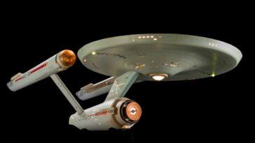 Playmobil A Bientôt Un Jeu De Jeu épique Star Trek