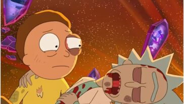 Rick et Morty : Regardez la première scène de la saison 5