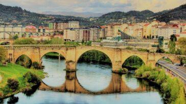 Pourquoi Ourense a atteint les températures les plus élevées d'Europe à certaines périodes de l'année