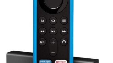 Économisez 32 % Sur Le Fire Tv Stick D'amazon Dans