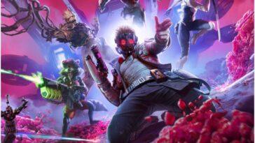 """""""Guardians of the Galaxy"""" aura une option spéciale pour les streamers"""