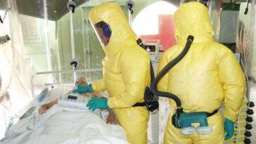 La Dernière épidémie D'ebola En Guinée Qui A Tué 12