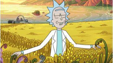 """""""Rick et Morty"""" anticipent son arrivée sur HBO Max en Amérique latine"""