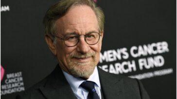 Steven Spielberg signe un accord de production avec Netflix
