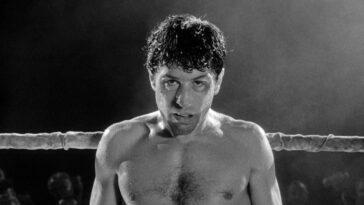 """Martin Scorsese n'était pas intéressé à faire plus de films après """"Raging Bull"""""""
