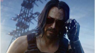 """""""Cyberpunk 2077"""" est enfin de retour sur le PlayStation Store"""