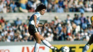 Les meilleures chansons en hommage à Diego Maradona