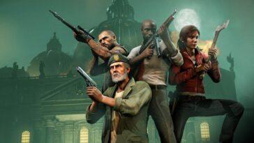 Actual Left 4 Dead Personnages ajoutés à Zombie Army 4 gratuitement