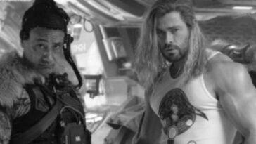 Thor : tout son pouvoir était-il attesté à Monterrey ?