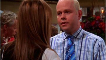 """L'acteur de """"Friends"""" dévoile son combat contre le cancer"""