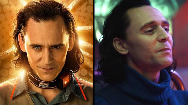 Marvel Confirme Que Loki Est Bisexuel Dans L'épisode 3 De