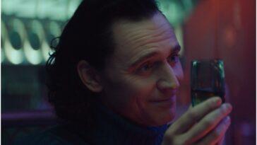 """Directeur de """"Loki"""" aborde la sexualité du personnage"""