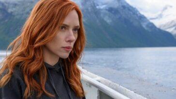 Disney a déjà déménagé Scarlett Johansson après avoir quitté Marvel