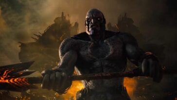 Sortie Physique De La Justice League De Zack Snyder à
