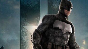 Warner Bros taquine Ben Affleck sur son rôle de Batman