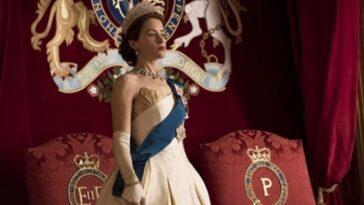 La Couronne est-elle plagiée par une série Netflix ?
