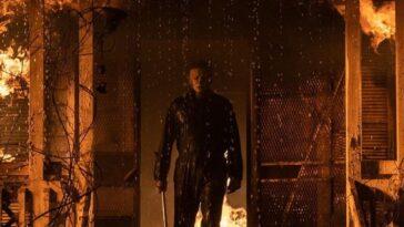 Evil Dies Tonight Dans La Bande Annonce Complète De Halloween Kills