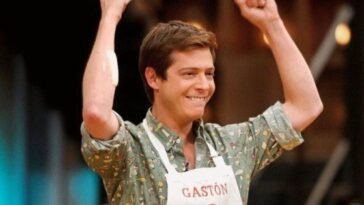 Masterchef : Gastón Dalmau est le nouveau champion