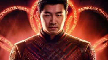 Bande annonce finale de ShangChi et la légende des dix anneaux