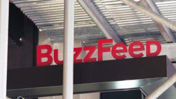 Buzzfeed Envisage De Devenir Une Société Cotée En Bourse Via