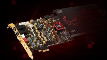 Comment le Sound Blaster a changé l'audio du PC pour toujours