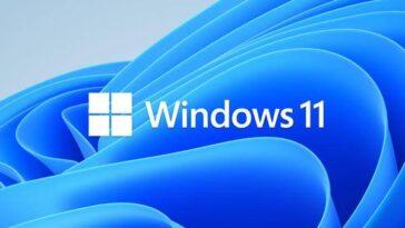 Windows 11 Est Une Mise à Jour Gratuite : Il
