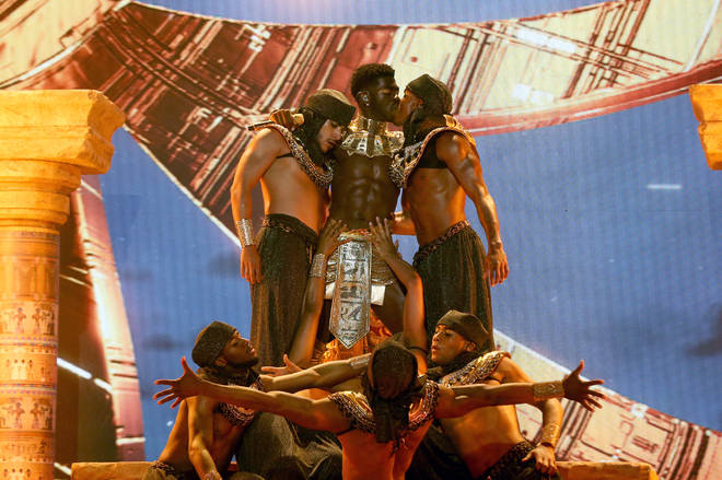 BET Awards 2021 - Spectacle