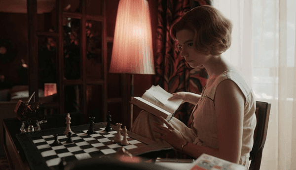 Gambit de la dame