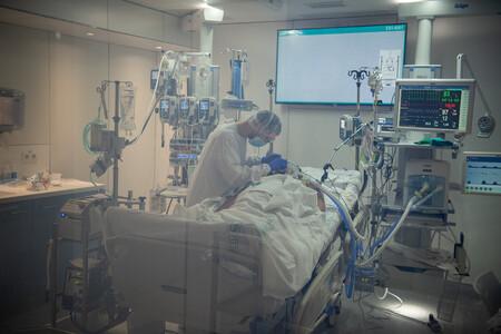 clinique de l'hôpital