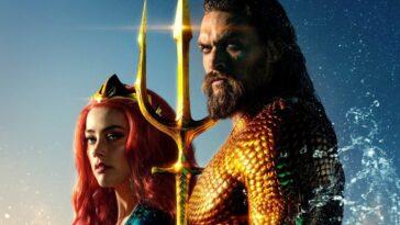 Amber Heard Est Prête à Retrouver Jason Momoa Pour Aquaman