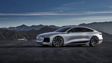 Audi met fin aux voitures à combustion : elles ne fabriqueront que de l'électrique à partir de 2026