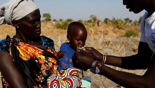 Avant le G7 2021, l'UE promet de donner 250 millions d'euros supplémentaires pour lutter contre la famine