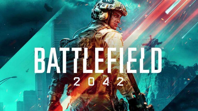 Battlefield 2042 Sortira Sur Xbox One, Playstation 4 Le 22